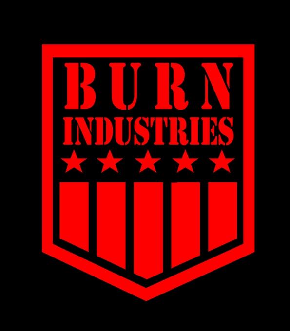 BURN Core Logo Red 595x680