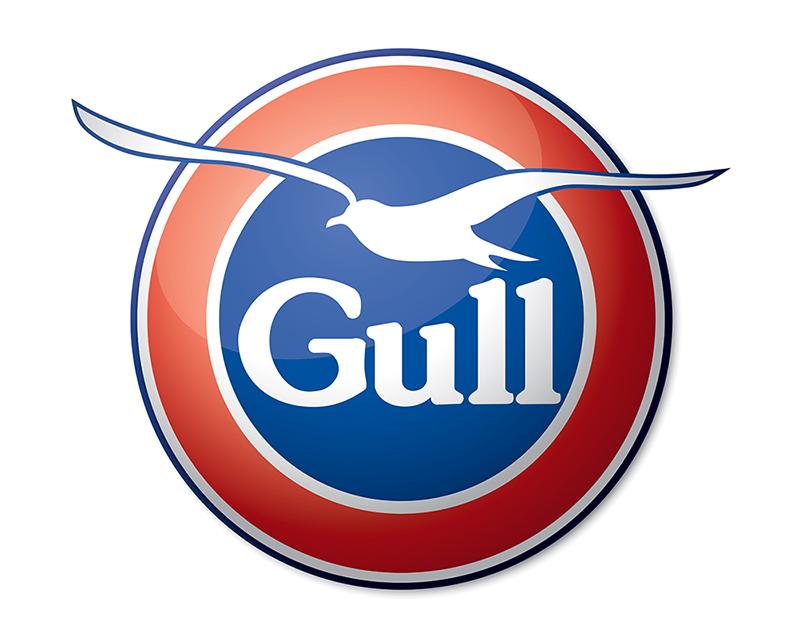 Gull Logo LR